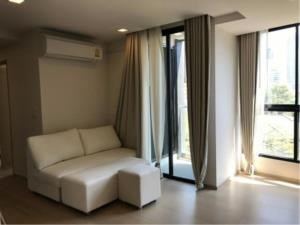 BKK Condos Agency's 2 bedroom condo for rent at Liv@49 8