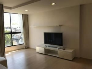 BKK Condos Agency's 2 bedroom condo for rent at Liv@49 6