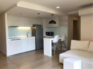 BKK Condos Agency's 2 bedroom condo for rent at Liv@49 7