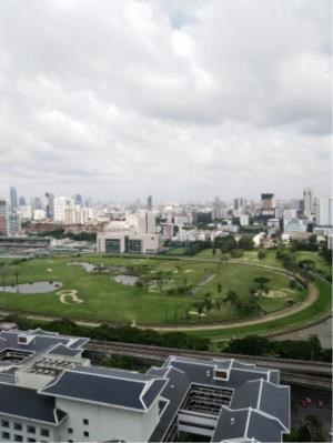 BKK Condos Agency's 2 bedroom condo for rent at Regent Royal Place I 5