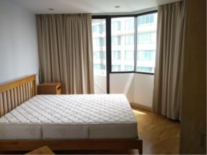 BKK Condos Agency's 2 bedroom condo for rent at Regent Royal Place I 6