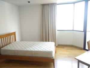 BKK Condos Agency's 2 bedroom condo for rent at Regent Royal Place I 7