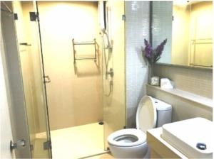 BKK Condos Agency's 1 bedroom condo for sale at Focus on Saladaeng 4