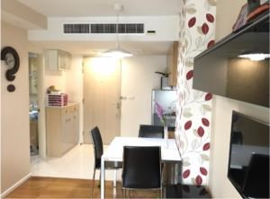 BKK Condos Agency's 1 bedroom condo for sale at Focus on Saladaeng 5