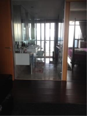 BKK Condos Agency's 3 bedroom condo for rent at The Met 4