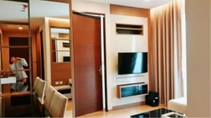 BKK Condos Agency's 2 bedroom condo for rent at The Address Asoke 4