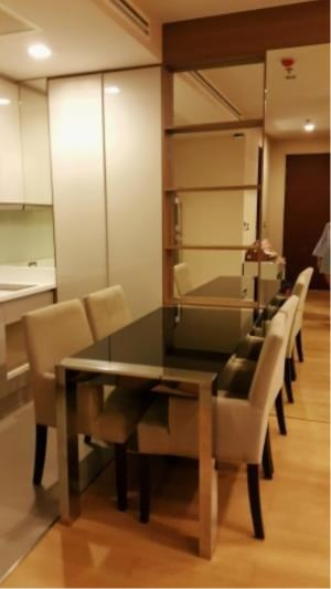 BKK Condos Agency's 2 bedroom condo for rent at The Address Asoke 7