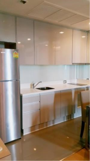 BKK Condos Agency's 2 bedroom condo for rent at The Address Asoke 5