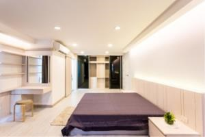 BKK Condos Agency's 3 bedroom condo for rent at Baan Mitra 2