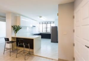 BKK Condos Agency's 3 bedroom condo for rent at Baan Mitra 5