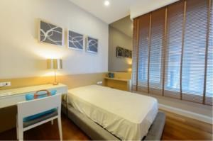 BKK Condos Agency's 2 bedroom condo for rent and for sale at Q Langsuan 1