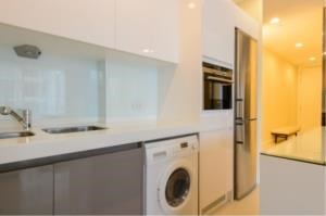 BKK Condos Agency's 2 bedroom condo for rent and for sale at Q Langsuan 6