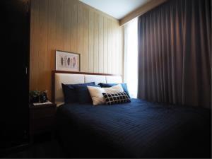 BKK Condos Agency's 1 bedroom condo for rent at Edge Sukhumvit 23 10