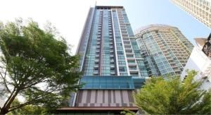 BKK Condos Agency's 1 bedroom condo for rent at The Room Sukhumvit 69 1