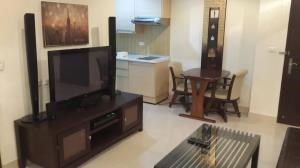 BKK Condos Agency's 1 bedroom condo for rent and for sale at The Address Sukhumvit 42 1