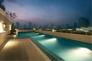 BKK Condos Agency's 1 bedroom condo for rent and for sale at The Address Sukhumvit 42 2