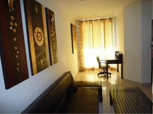 BKK Condos Agency's 1 bedroom condo for rent and for sale at The Address Sukhumvit 42 5