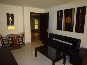 BKK Condos Agency's 1 bedroom condo for rent and for sale at The Address Sukhumvit 42 6