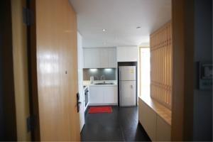 BKK Condos Agency's 1 bedroom condo for rent at Aequa Sukhumvit 49 1