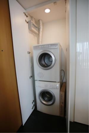BKK Condos Agency's 1 bedroom condo for rent at Aequa Sukhumvit 49 5