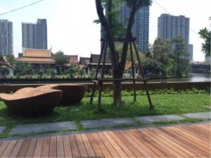 BKK Condos Agency's 2 bedroom condo for rent at Hasu Haus 1