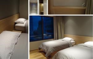 BKK Condos Agency's 3 bedroom condo for rent at The Emporio Place 4