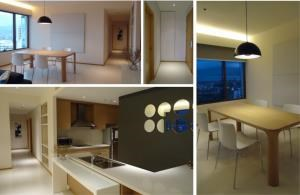 BKK Condos Agency's 3 bedroom condo for rent at The Emporio Place 6