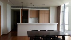 BKK Condos Agency's 3 bedroom condo for rent at The Sukhothai Residences 2