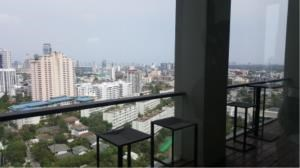 BKK Condos Agency's 3 bedroom condo for rent at The Sukhothai Residences 4