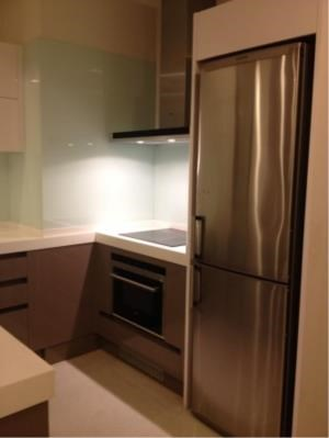 BKK Condos Agency's 2 bedroom condo for rent at Q Langsuan 1