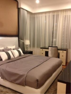 BKK Condos Agency's 2 bedroom condo for rent at Q Langsuan 2