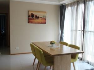 BKK Condos Agency's 2 bedroom condo for rent at The Emporio Place 3