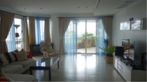 BKK Condos Agency's 3 bedroom condo for sale at Moon Tower 1