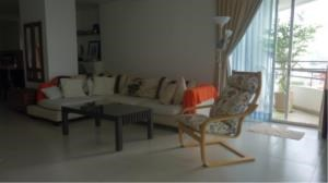 BKK Condos Agency's 3 bedroom condo for sale at Moon Tower 2