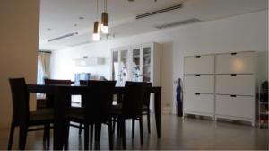 BKK Condos Agency's 3 bedroom condo for sale at Moon Tower 5