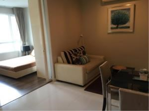 BKK Condos Agency's 1 bedroom condo for rent at The Bloom Sukhumvit 71 5