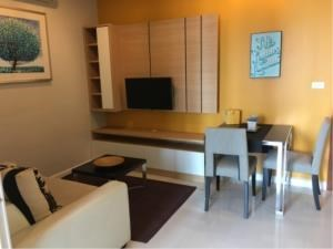 BKK Condos Agency's 1 bedroom condo for rent at The Bloom Sukhumvit 71 6