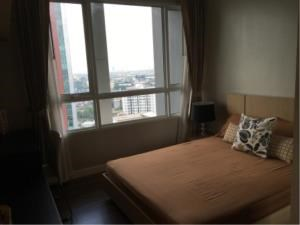 BKK Condos Agency's 1 bedroom condo for rent at The Bloom Sukhumvit 71 7