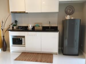 BKK Condos Agency's 1 bedroom condo for rent at The Bloom Sukhumvit 71 3
