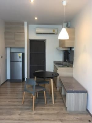 BKK Condos Agency's One Bedroom in private apartment with private garden on Sukhumvit 50 for rent 10