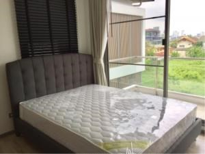 BKK Condos Agency's One Bedroom in private apartmet with Private Garden on Sukhumvit 50 9