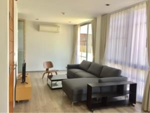 BKK Condos Agency's One Bedroom in private apartmet with Private Garden on Sukhumvit 50 3