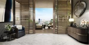 BKK Condos Agency's 3 bedroom condo for sale at The Monument Thong Lo 11