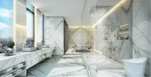 BKK Condos Agency's Penthouse for sale at The Monument Thong Lo 10