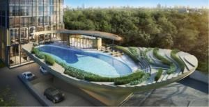 BKK Condos Agency's Penthouse for sale at The Monument Thong Lo 6