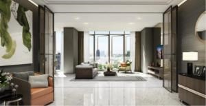BKK Condos Agency's Penthouse for sale at The Monument Thong Lo 4