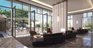 BKK Condos Agency's Penthouse for sale at The Monument Thong Lo 12