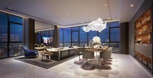 BKK Condos Agency's Penthouse for sale at The Monument Thong Lo 14