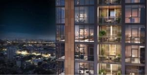 BKK Condos Agency's Penthouse for sale at The Monument Thong Lo 15