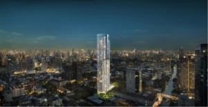 BKK Condos Agency's Penthouse for sale at The Monument Thong Lo 16